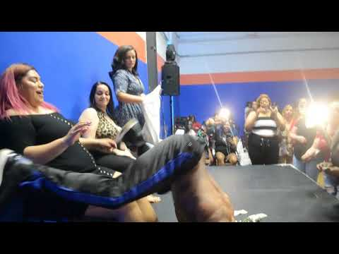 Stripper Amazing best in the game