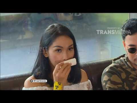 INSERT TODAY - Kalina Bongkar Perang Dinginnya Dengan Chika Jessica (15/3/18) Part 1