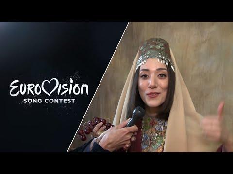 Genealogy (Armenia): 6 Artists, 5 Continents