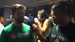 We Learned About Dindr At The ATX Startup Crawl