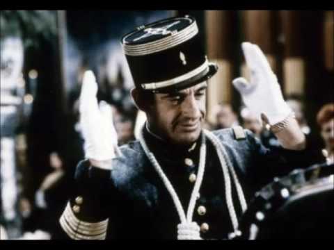 Philippe Sarde & Toots Thielemans 1980 [BO du Film ''Le Guignolo'' de Georges Lautner]