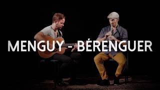 Duo Menguy - Bérenguer. Yellow flowers. Low Whistle / Guitar (Erwan Menguy - Erwan Bérenguer)