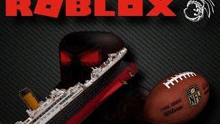 | Roblox - France - Madden, Stalker et Titanic