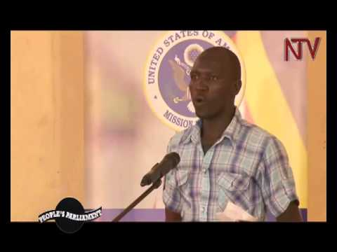 The People's Parliament: Post-war recovery in northern Uganda