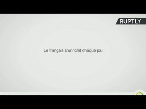 François Asselineau en meeting à Marseille (Direct du 15.04)