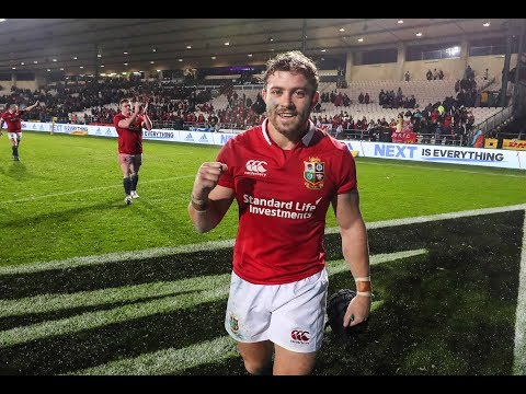 Halfpenny encouraged by dominant display against Maori All Blacks | Lions NZ 2017