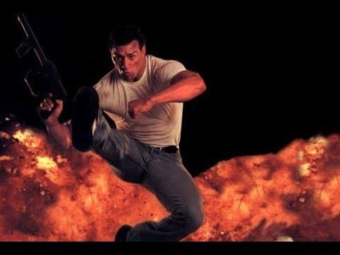 Машина для убийства - Боевик / триллер / драма / криминал / Канада / 1994