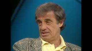 Jean Paul Belmondo Interview -1988