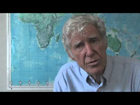 Climate Change Solution - Interview Lester Brown