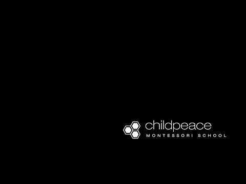2016 Childpeace Montessori School Hawthorn Graduation