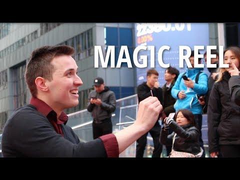 Brian Klimowski - Magic Reel