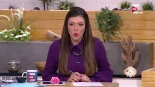 ست الحسن: مكرونة بالبشاميل بطريقة جديدة ـ فراخ مشوية مع البطاطس بالأعشاب .. الشيف ريهام الديدي
