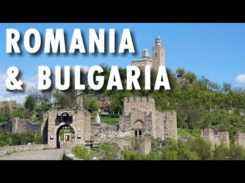 Romania and Bulgaria Experience: Bucharest and Rousse ~ Viking River Cruises ~ Cruise Review