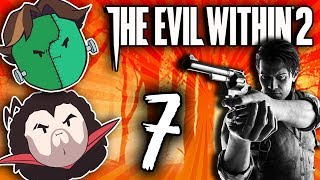 The Evil Within 2: Tough Zombies - PART 7 - Game Grumps