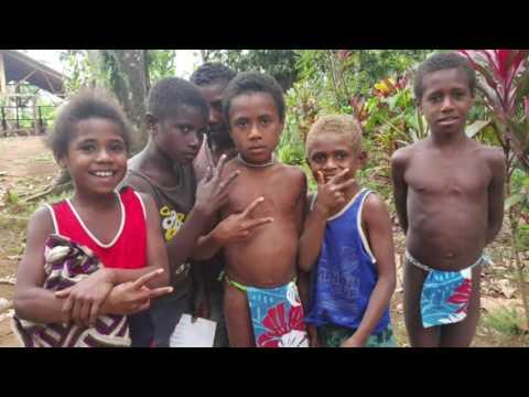 Vanuatu Mission 2016