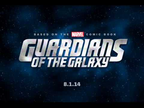 Guardians of Galaxy TRAILER MUSIC (Hooked on a Feelin' - Blue Swede)