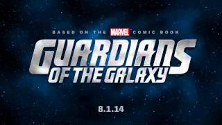 Guardians of the Galaxy TRAILER MUSIC (Hooked on a Feelin