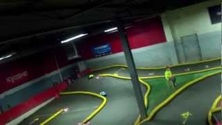 4wd Short Course Truck Racing.