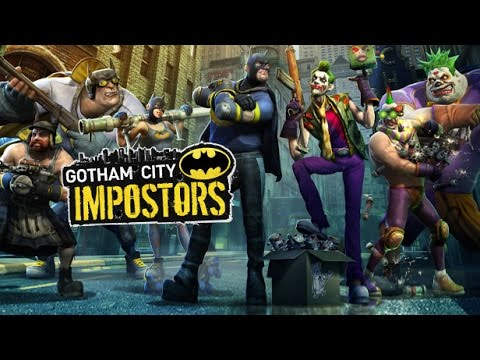 matchmaking gotham city impostors
