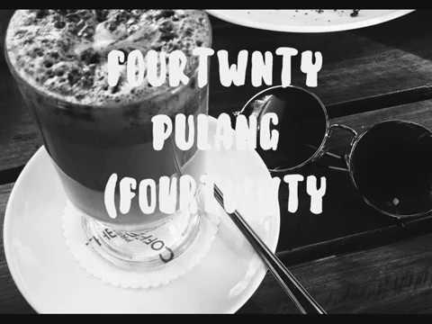 Fourtwnty Pulang fourwtnty cover