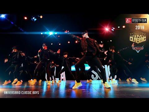 la-mejor-coreografÍa-2019-✪-classic-boys-✪-cars-►-effects-film