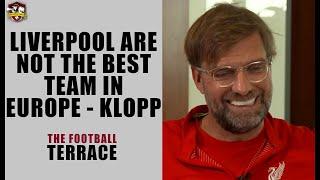 Klopp pulls a master stroke! Man Utd eye £150m due! The Football Terrace