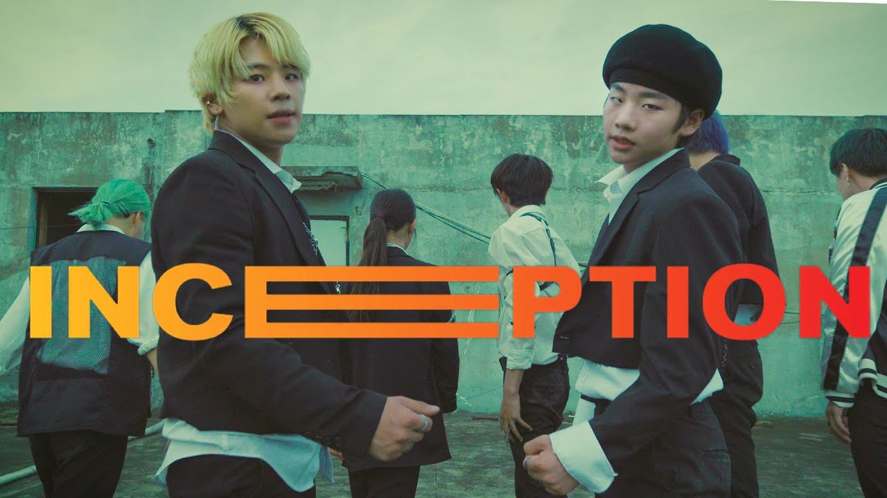 ATEEZ 'INCEPTION' DANCE COVER │ 에이티즈 '인셉션' 안무 커버댄스