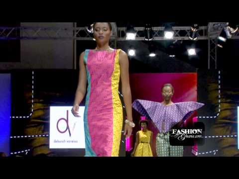 Deborah Vanessa @ Glitz (Accra Fashion Week 2016 Coming Soon Visit www.accrafashionweek.org)
