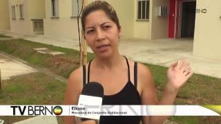 Baixar Mais 56 apartamentos são entregues no Parque São Bernardo - TV Berno