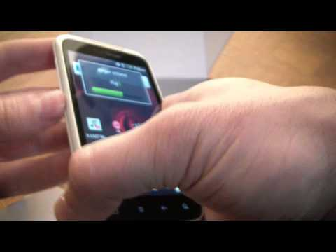 HTC Droid Incredible 2 Smartphone Unboxing And Review
