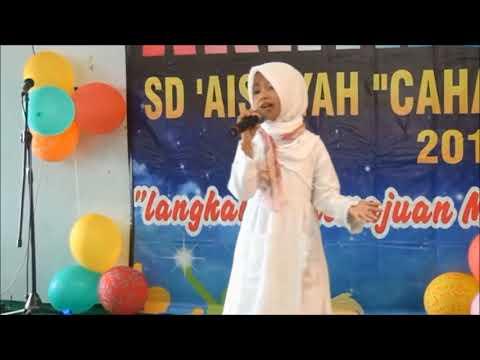 Lagu Persahabatan Oleh Shabrina Puspitasari (Dipopulerkan Oleh Sherina Munaf)