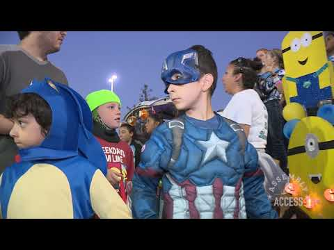 Salas Holding Safe Halloween Events From Bakersfield To Hanford