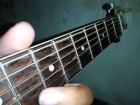 Jogjakarta - Guitar Instrumen (Bimasatriaajiwicaksono)