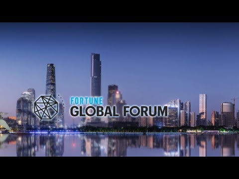 Winds of Global Fortune at Guangzhou Forum