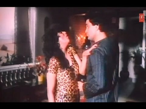 Aaj Ki Raat Dono Saath Full HD Song | Pyar Ke Kabil | Rishi Kapoor, Padmini Kohlapure