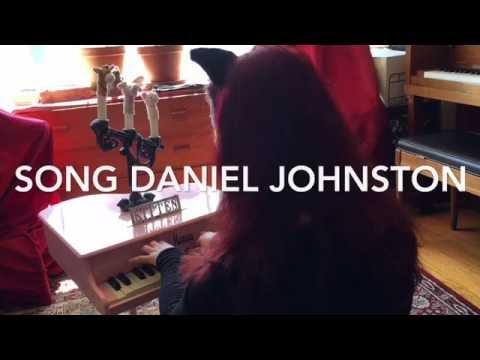 Daniel Johnston's