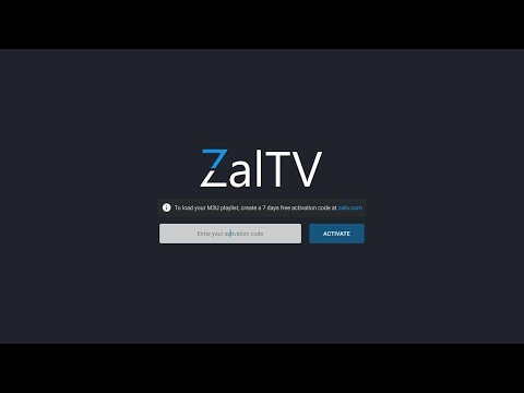 Instal Zal Tv Di PC/laptop Menggunkan NOX