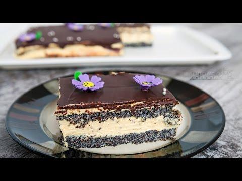 Bebina Kuhinja - Torta Sa Makom - Domaći Video Recept