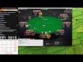 """Марафон по покеру на PokerStars """"Все или ничего"""" (с 5$ до 500$) Ступень шестая, День восемнадцатый"""