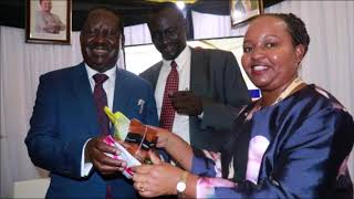 Has Ruto Given Up Or Will It Be Raila vs Ruto in 2022?