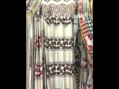 GEM COLLECTION CURTAINS FILE DEO