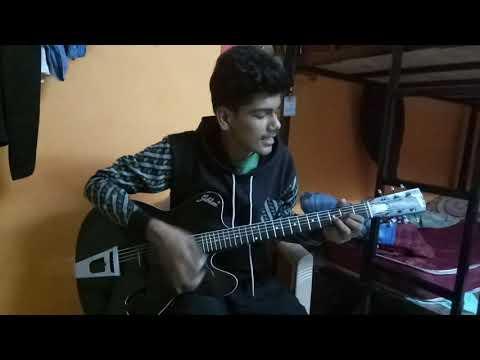 Ghul mil launda in guitar