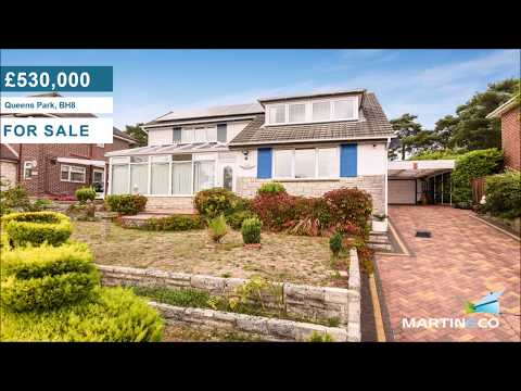 FOR SALE 3/4 Bed DETACHED House, Near GOLF Course, In Queens Park