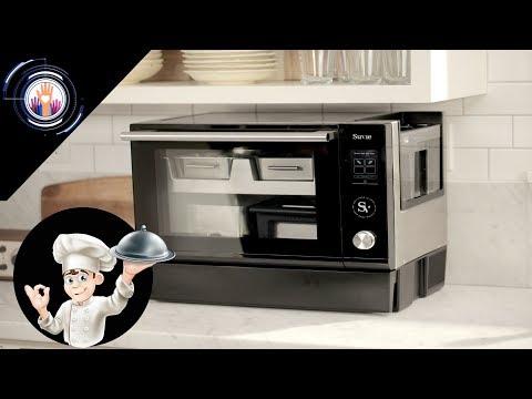 Suvie - Your Gourmet Kitchen Robot