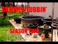 Season Premier! Summer Tubbin'- Did the plants make it through the winter??