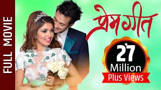 Prem Geet Nepali Full Movie Watch Online