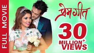 Nepali Movie – Prem Geet (2016)