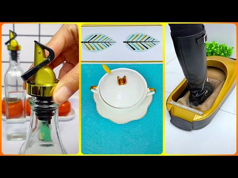 Smart Utilities | Versatile utensils and gadgets for every home #144