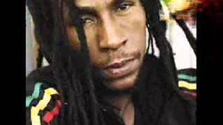 Jah Cure - STRONGER -