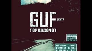 Guf - Мутные замуты Ft  Slim Птаха (instrumental)